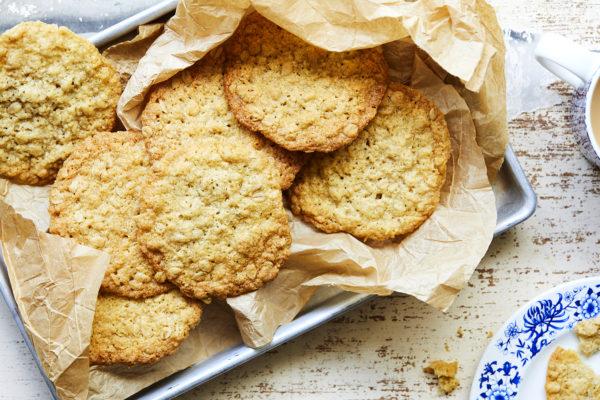 ANZAC Biscuit's recipe