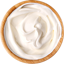 yoghurt cream