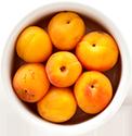 apricots fresh