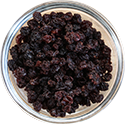 currants dried