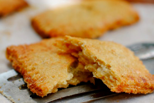 Apple Butter Hand Pies