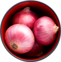 red onion