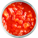 tomatoes diced canned