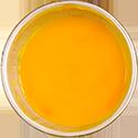 orange food colouring