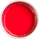 red food colouring