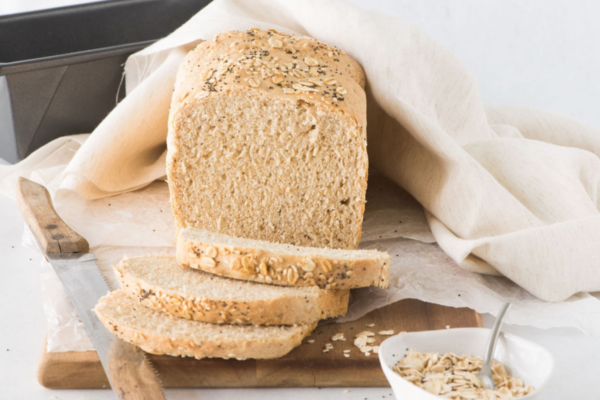Traditional Wholemeal Sandwich Loaf