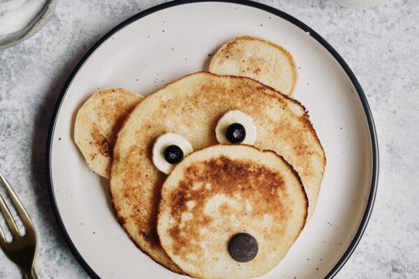 Animal Pancake